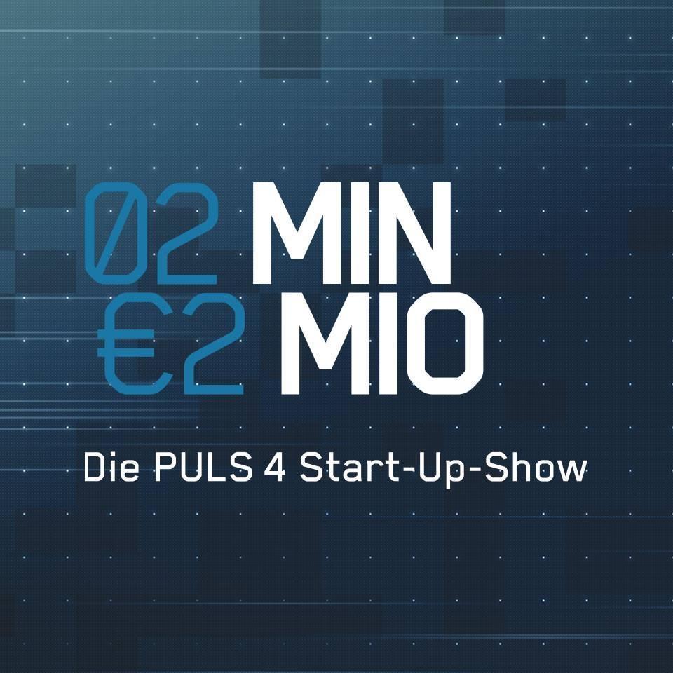 Die Puls 4 Start-Up-Show